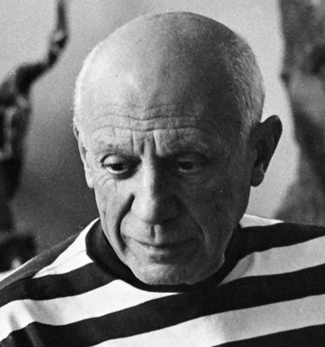 What is the most famous painting by Picasso