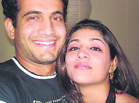 shivangi dev irfan pathan girlfriend