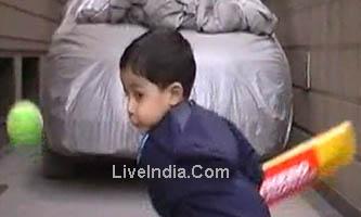 Aryavir Sehwag