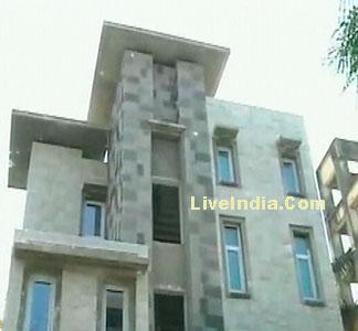 Sachin Tendulkar S New Shell House Dorab Villa