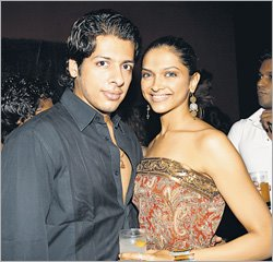 Deepika Padukone And Nihar Pandya nihar pandya wedding nihar