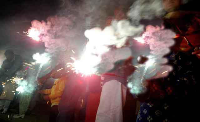 Diwali (Deepavali) (Deepawali)