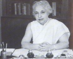 Shrimati Vijayalakshmi Pandit