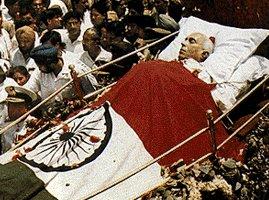 Jawaharlal Nehru death cause