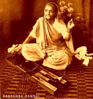 Remembering Kasturba Gandhi | Gandhi Legacy Tours