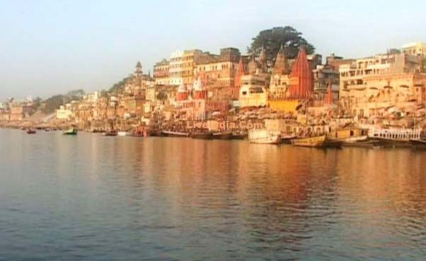 of goddess river Ganga...