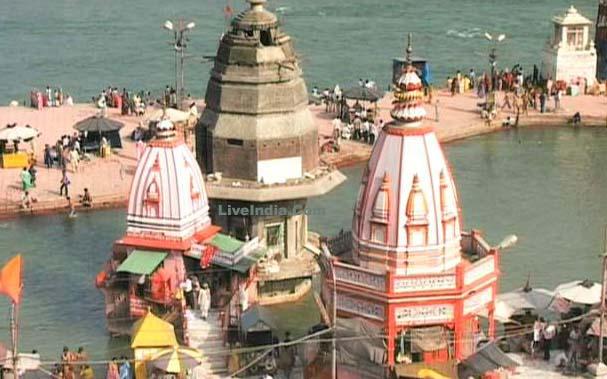 गंगा नदी कैसे जन्मीं? History of Ganga River in Hindi