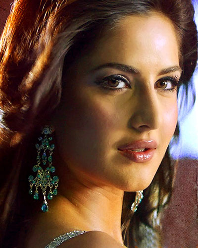 Katrina Kaif Collapses on Tees