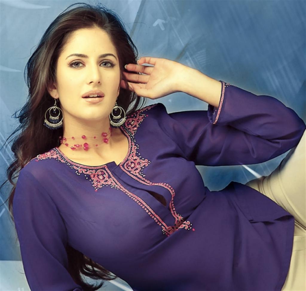 Katrina Kaif, actress: filmography 7