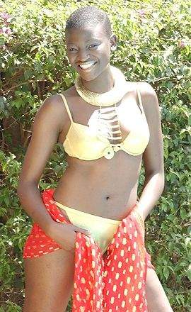 Image result for girls from kisumu