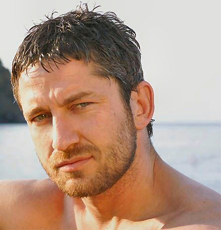Gerard Butler new wallpapers