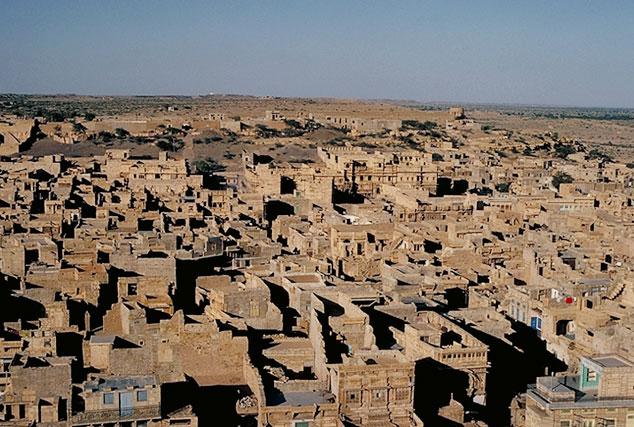 Jaisalmer Somnath Tours And Travels