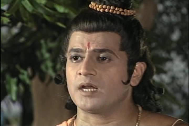 Ramanand sagar ramayan all episodes