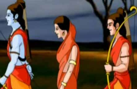 Ramayan Story OF LORD SREE RAMA