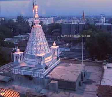Shirdi Sai Baba Tour Shirdis Distance From Nasik Is 90 Kms
