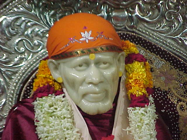 Shirdi Sai Baba Donation