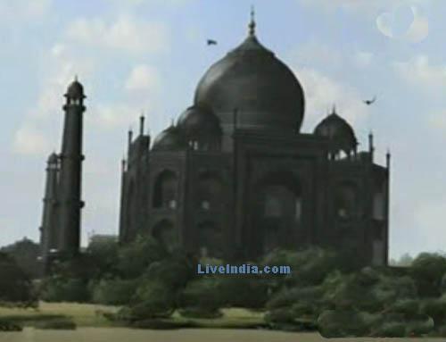 The Story of a Second Taj - Myths About the Taj Mahal