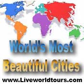 World's Most Beautiful Cities