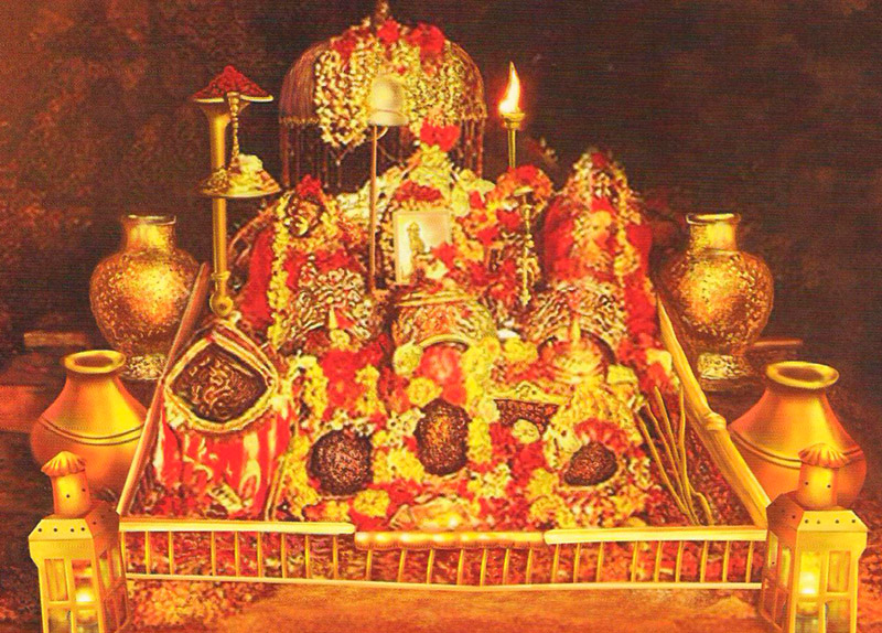 Image result for vaishno devi darshan darwaza