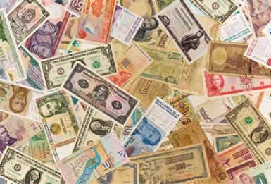 Forex vaxla dollar till euros