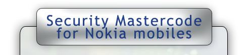 Nokia Mobile Phone Unlock & Hidden Feature codes