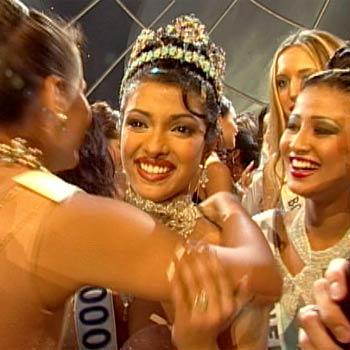 Former Miss World Priyanka Chopra Announced As Special Guest At